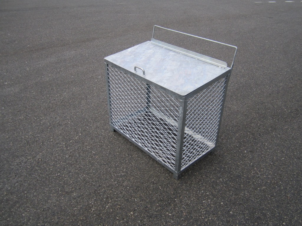 生ゴミ収集BOX