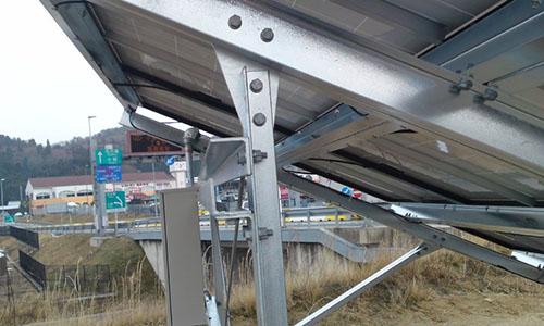 太陽光(ソーラーパネル)架台